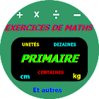 Exercices de maths icon