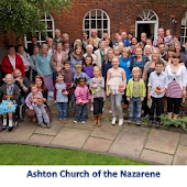 Church of the Nazarene Ashton