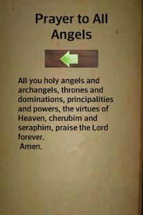 Protection Prayers - náhled