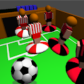 Flick It Football 3d icon
