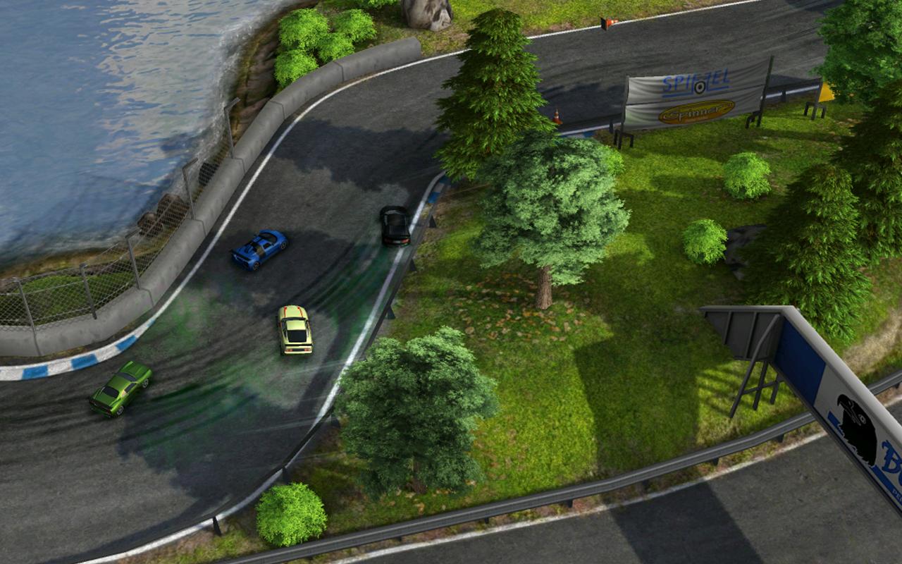 Reckless Racing 2 screenshot #24