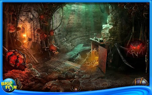 Web of Deceit: Black Widow CE - screenshot thumbnail