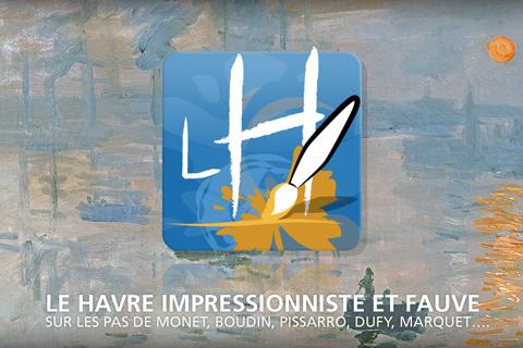 Le Havre Impressionniste