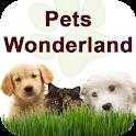 Pets Wonderland icon