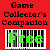 Game Collectors Companion FREE