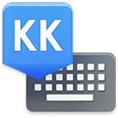 German Dict for KK Keyboard