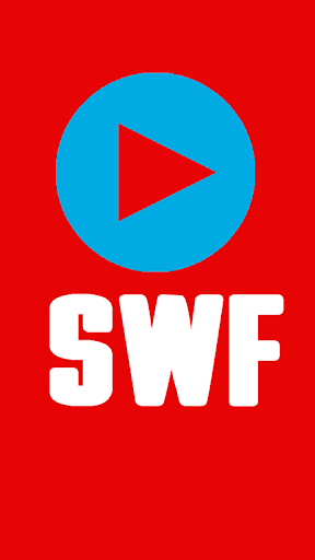 SWF PLAYER - FOR ANDROID