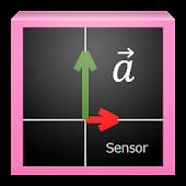 Accelerometer (sensor)