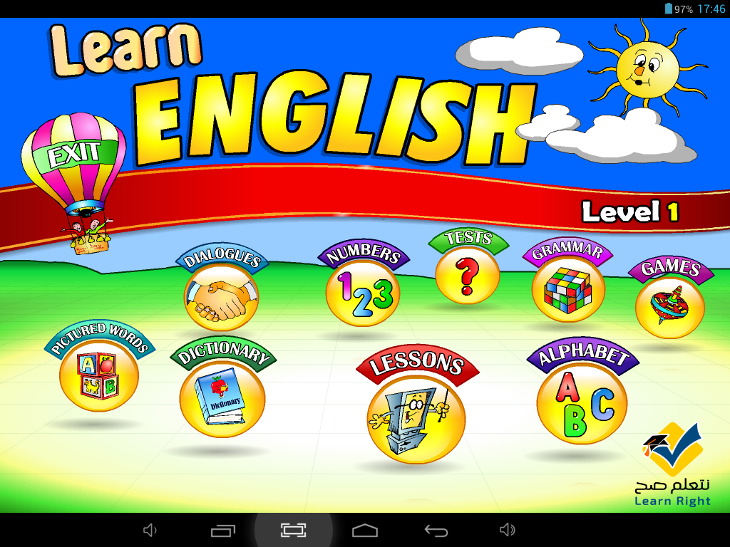 how to learn english online for beginners free