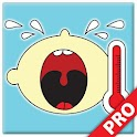 Baby Fever Aid Pro icon
