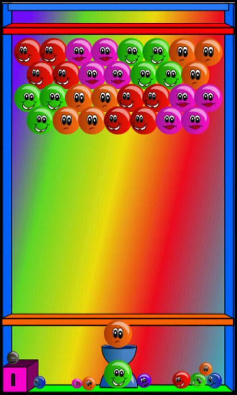 Magnaballs - Lite - screenshot