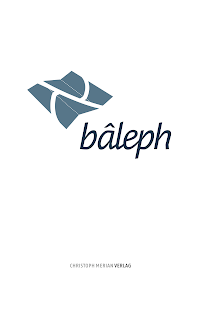 Bâleph- screenshot thumbnail