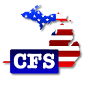Michigan CFS icon