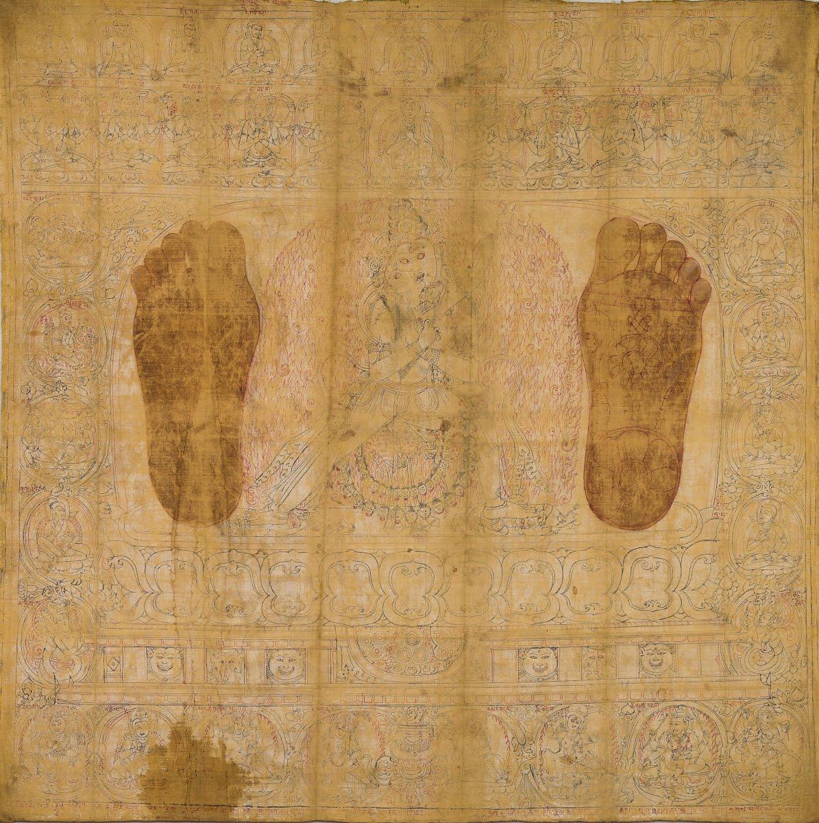 Джигтен Сумгон — Google Искусство и культура