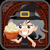 FREE Halloween Cupcake Maker