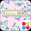 クチュールローズ(ピンク) for[+]HOMEきせかえ icon
