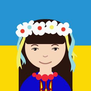 Ukrainian Avatar for PC and MAC