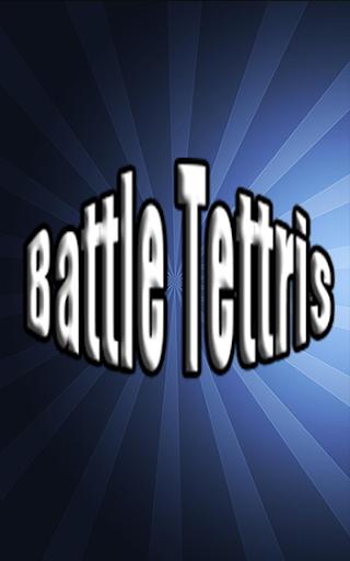 Battle Tettris