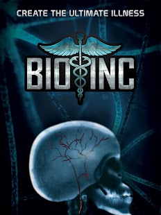 Bio Inc. - Biomedical Game Screenshot 6