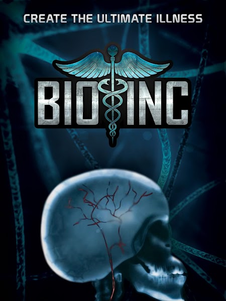 Bio Inc. Biomedical Plague v2.700 [Mod]