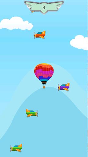 Save My Balloon - Free