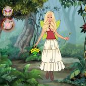 Jungle Princess Dress Up
