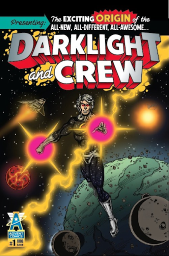 Darklight Crew 1