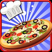 Pizza Maker - Cooking Fever