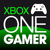 Xbox One Gamer Magazine