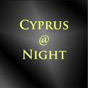 Cyprus@Night icon