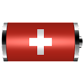 Switzerland - Battery Widget