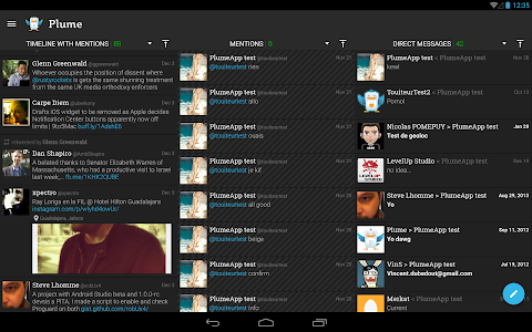 Plume for Twitter v6.08 build 60319 beta