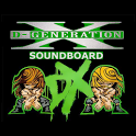 DX Soundboard - WWE icon