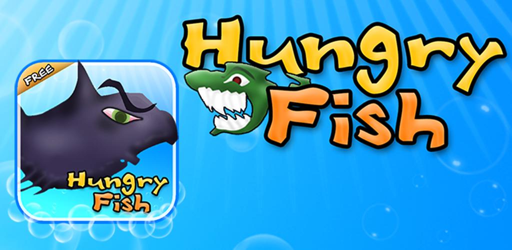 Play hungry fish 2