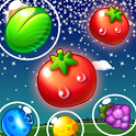 AAA Fruit POP Blitz icon