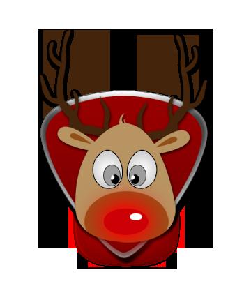 Rudolp the Reindeer