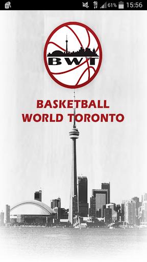 Basketball World Toronto