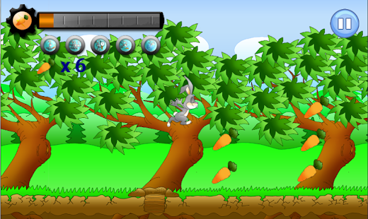 Run, Lucky Bunny! - Android Apps on Google Play