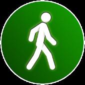 Noom Walk Schrittzähler