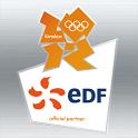 EDF 2012 icon