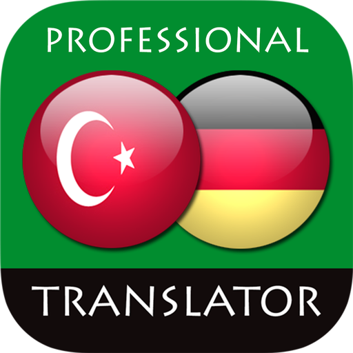 Turkish German Translator