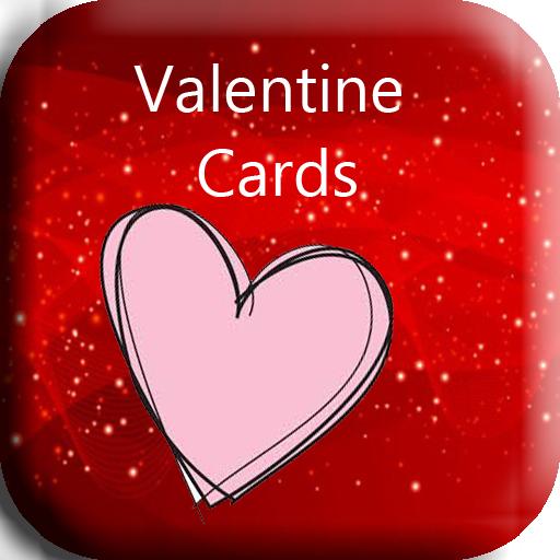 Valentine Day Cards LOGO-APP點子
