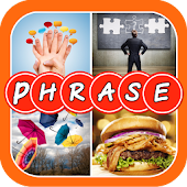 Word Quiz Phrase Puzzle Photos