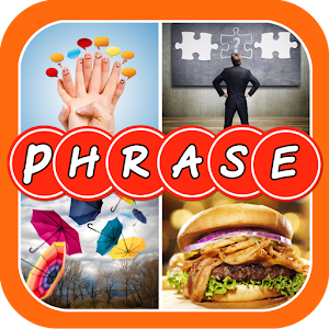 Word Quiz Phrase Puzzle Photos for PC and MAC