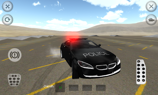 Play Police Academy 3d Game Here - A 3d Game on FOG.COM