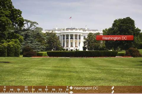 Panoramondo- screenshot