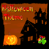 GO Launcher EX Halloween Theme