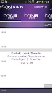 beIN SPORTS- screenshot thumbnail