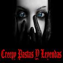 creepypastas and urban legends icon