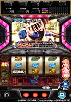 Screenshot of パチスロ戦国乙女~剣戟に舞う白き剣聖~ オリンピア